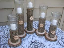 country wedding decorations mason jar digitalrabie com