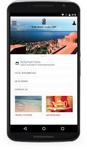 mobile app development usablenet