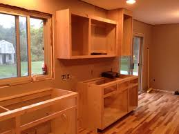 Kitchen Cabinets Wood by Ana White Face Frame Base Kitchen Cabinet Carcass U2013 Diy Projects