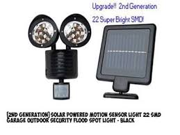 Best Outdoor Solar Lights - which is the best outdoor motion sensor light with remote on