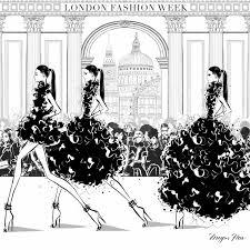 193 best megan hess images on pinterest fashion illustrations
