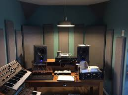 Studio Rta Corner Desk by Guitar Amp Board U2022 View Topic Home Studio Remodel Update New