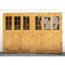doors bypass sliding barn door hardware shed door handle barn