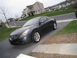 2009 nissan altima coupe 3 5 se review autosavant autosavant
