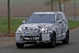 land rover old discovery a new discovery land rover u0027s 2016 disco spied plus info on next