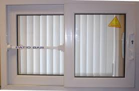 Secure Sliding Patio Door White Patio Door Security Bar Advice For Your Home Decoration