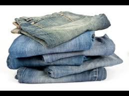 waste jeans into crafts best recycling ideas for home decoration