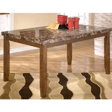 Ashley Dining Room Table Lacey Rectangular Dining Room Table D328 25 Signature Design By Ashley