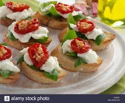 canapes finger food finger foods food