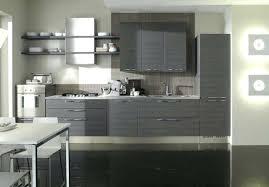 deco cuisine grise interieur de la maison du pere noel idee deco cuisine grise cuisines