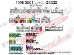 lexus es300 starter 1998 lexus es300 starter