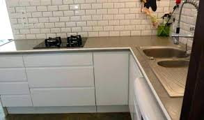 conforama cuisine plan de travail conforama plan de travail cuisine fabulous meuble cuisine avec plan