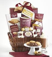 food gift basket birthday gift baskets delivery gourmet food 1800flowers