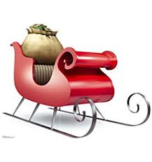 santa sleigh for sale santa sleigh christmas party prop decoration toys