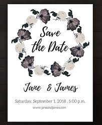 wedding card template 91 free printable word pdf psd eps
