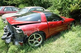 corvette junkyard california junkyard princess corvetteforum chevrolet corvette forum