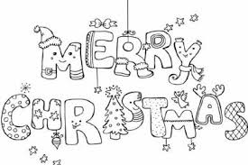 disney christmas coloring pages printable kids preschoolers