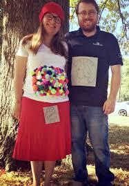 Gumball Costume Halloween 29 Diy Pregnant Halloween Costumes