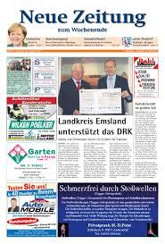 Aza Bad Zwischenahn Neue Zeitung Ausgabe Mitte Kw 31 By Gerhard Verlag Gmbh Issuu