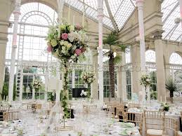 wedding flowers for tables best wedding reception flower arrangements contemporary styles