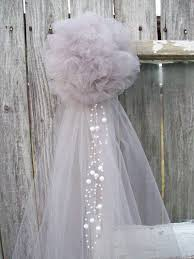 tulle decorations 157 best diy tulle wedding decorations images on