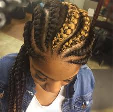 black cornrow hairstyles that cover edges 53 goddess braids hairstyles tips on getting goddess braids