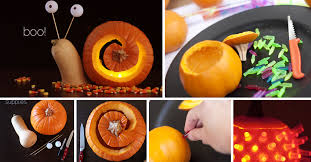 Halloween Pumpkin Decorating Ideas 60 Easy Cool Diy Pumpkin Carving Ideas For Halloween 2017