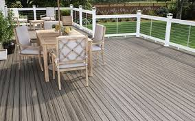 composite deck boards deckorators