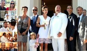 matin mariage photos les au mariage de l homme de platines dj e