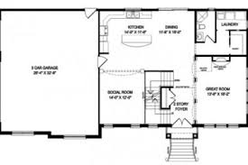 open floor house plans two story 18 open two story house plans eplans prairie house plan prairie