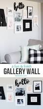 104 best gallery wall images on pinterest wall galleries wall