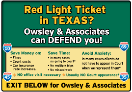 red light ticket texas red light ticket attorney lawyer texas law offices of steven