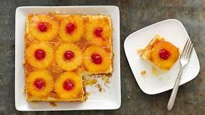 pineapple upside down cake recipes bettycrocker com