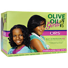 organic root stimulator olive oil conditioning relaxer system