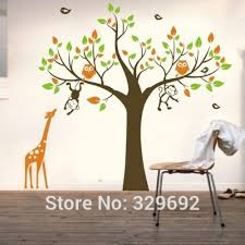 Wall Art For Kids Room by Compare Prices On Vinyl Tree Wall Art Online Shopping Buy Low