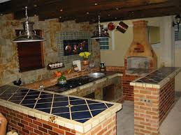 Mexican Style Kitchen Design by Cocinas Antiguas Rusticas Cocinas Rusticas Cocinar En Casa Es