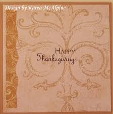 thanksgiving friendship dreaming and creating thanksgiving owl friendship card