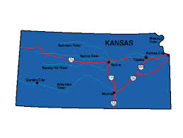 Kansas  images Kansas facts symbols famous people tourist attractions jpg