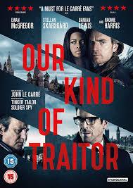 our kind of traitor dvd 2016 amazon co uk ewan mcgregor