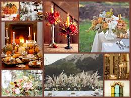 thanksgiving 101 centerpieces fantastical wedding stylings