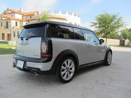 lexus sewell dallas preowned agent009 shuffles the deck again and adds a mini cooper s clubman