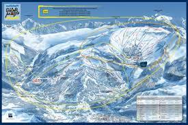 Keystone Resort Map Samoens Piste Maps And Ski Resort Map Powderbeds