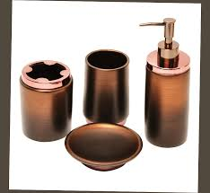 Bathroom Bronze Accessories by Best Oil Rubbed Bronze Bathroom Accessories Ellecrafts
