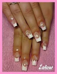 nail art french easy french nail designs pictures and tutorials