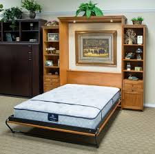 Murphy Bed Plans Free Bedroom Furniture Sets Murphy Bed With Shelves Murphy Bed San