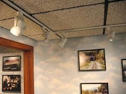 track lighting drop ceiling u2013 kitchenlighting co