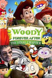 woody shrek parody wiki