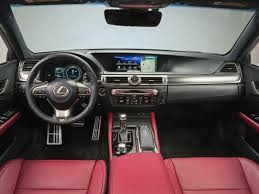 lexus gsf sport lexus gs 450h sedan models price specs reviews cars com