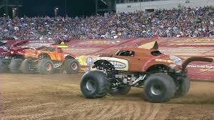 monster truck videos freestyle monster jam monster mutt monster truck freestyle from