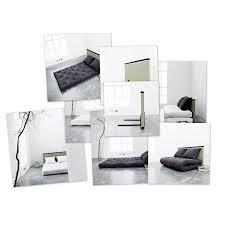 deko design sofa bed futon 2 rückenkissen tatami wirklich ein guter